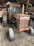 Farm Equipment, Antiques & Collectibles