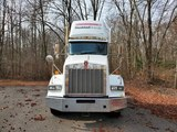 ABSOLUTE AUCTION: 2013 KENWORTH T800 TRACTOR