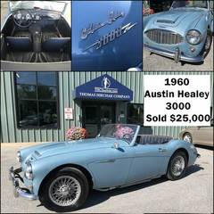 Classic & Collector Cars