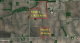 152 ACRES IN HOLDEN TWP. GOODHUE CO. FOR DALE & ARLENE HILDEBRANDT ESTATE TRUST
