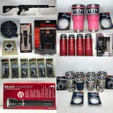 All Weekly Timed Online Auctions - Tactical Solutions Gear Court Ordered Liquidation
