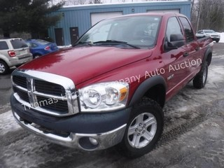 March 7 Auto Auction