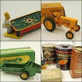 Toys, Collectibles & Antiques