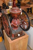 Large Diversified Antique Auction; Sat. Morning, April 11th @ 9:30 A.M.
