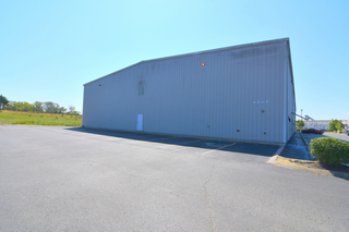 20,000 SF Steel Building on 1.41 AC in Murfreesboro