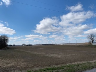 30 +/- ACRES OFFERED IN UNION TOWNSHIP