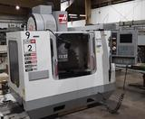 Haas VF-2SS CNC Vertical Machining Center