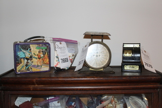 TONS of small collectibles