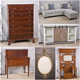 Special Spring Online Auction