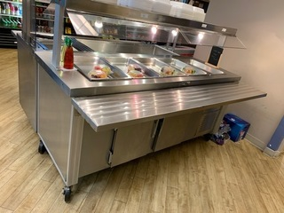 AUCTION EXTENDED TO HELP SAVE LIVES! VA RESTAURANT EQUIPMENT AUCTION LOCAL PICKUP ONLY