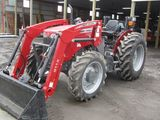 Online Auction of Tractors and Equipment