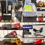 Industrial Online Timed Auction