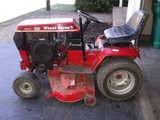Online Moving Auction of Tools, Lawn Tractor & More