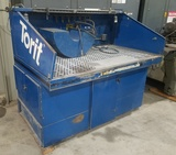 Torit Model TDDB-3000 Down Draft Bench
