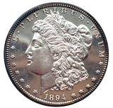 RESULTS- Eastern Collection Numismatic Auction, Session 2