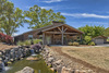 Do You Want It All?…Home, Land, Gathering Barn, Waterfall,  Metal Building & Pool