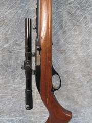 Firearms and Sporting Related Auction