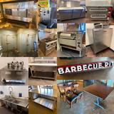 Dickey's Barbecue Council Bluffs, IA - Business Liquidation Timed Online Auction