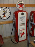 Collection of Gasoline Memorabilia