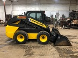 Equipment Consignment Auction
