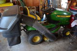 TRUCK, JD MOWER, TOOLS, MODEL TOYS & OTHER PERSONAL PROPERTY