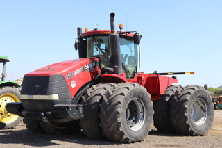 CASE/IH 600 HD STEIGER