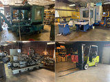 Taylors, SC - Machinery, Equipment, Forklift, Furnishings and More
