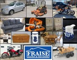 LARGE ONLINE ONLY AUCTION