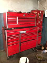 Automotive Repair Shop Tools and Equipment
