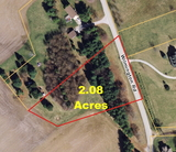2 Acre lot - Wilmington Rd, Cedarville