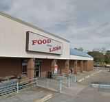 Food for Less Grocery STORE - Equipment and Fixtures - Mobile, AL