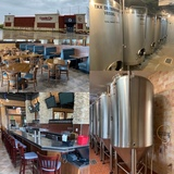 Granite City Food & Brewery Omaha Liquidation Online Auction