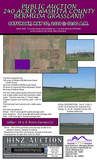 240 ACRES GRASS FARM AT ALFALFA