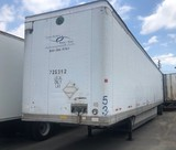 53' Dry Van Trailer Fleet