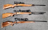 FIREARMS AUCTION: FRIDAY MORNING, AUGUST 7TH @ 8 A.M.