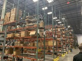 JEEP 4x4 PARTS & ACCESSORIES / PALLET RACKING / FORKLIFTS / OFFICES