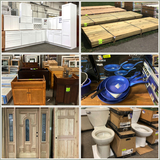 ONLINE Summer Building Material Auction