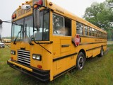 ABSOLUTE SCHOOL & COMMERCIAL BUS AUCTION