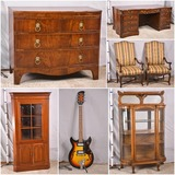 June Online Southern Market Auction