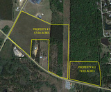 COMMERCIAL LAND FITZGERALD, GA