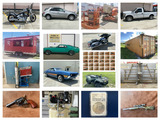 June 13th General Consignment Auction