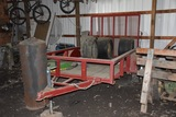 Public Auction: Wed. July 22nd @ 3 PM