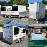 Custom Mobile Office Trailer