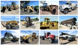 Day #1 of Complete Construction Company Business Liquidation Absolute Retirement 2-Day Auction