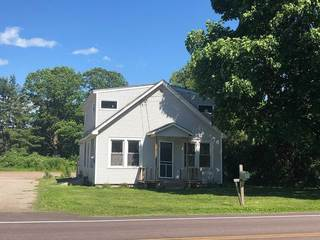 3BR Chittenden County Home
