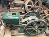 TIMED ONLINE ONLY RARE LIFETIME GAS ENGINE COLLECTION AUCTION