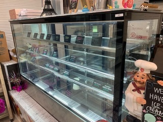 CLOSING TODAY! VA 2 YRS OLD BAKERY EQUIPMENT AUCTION LOCAL PICKUP ONLY