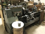 METALWORKING AND WELDING EQUIPMENT AUCTION