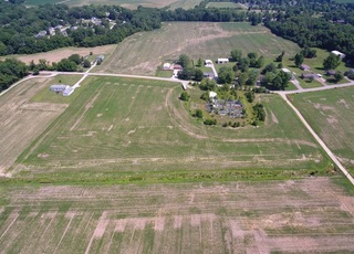 10.3 ACRES ON BOBERG RD IN POSEY COUNTY