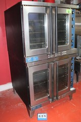Restaurant Equipment Auction - Complete Liquidation